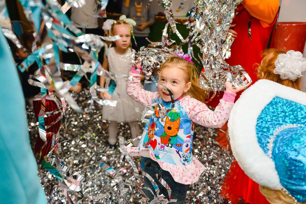 Kids Birthday party at Howard Johnson Bur Dubai